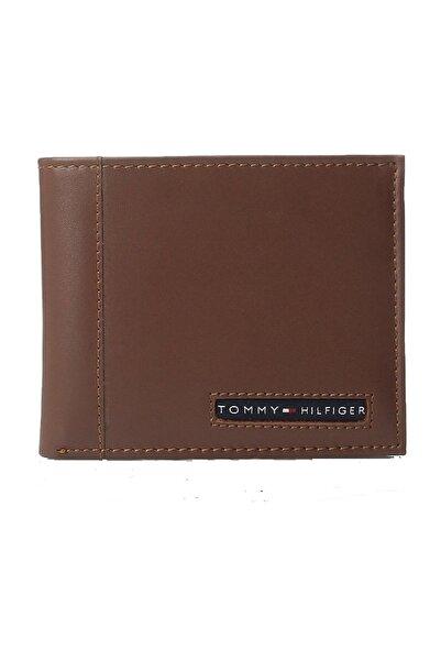 Tommy Hilfiger Erkek Cüzdan 31Tl22X063-Tan
