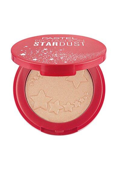 Pastel Aydınlatıcı Pudra - Profashion Stardust Highlighter Spica No 322 8690644003226