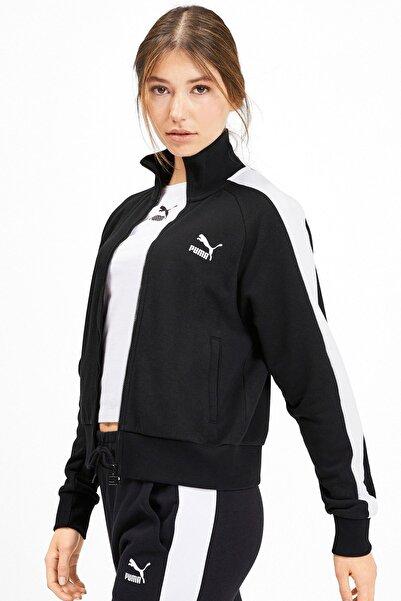 Puma CLASSICS T7 Kadın Track Ceket