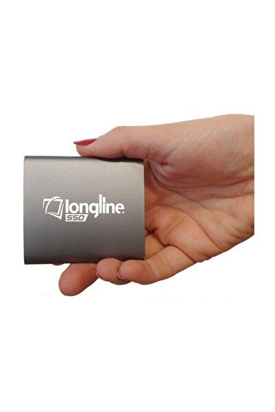 LONGLINE Longline External 512gb Taşınabilir Usb 3.1 Ssd Harici Disk