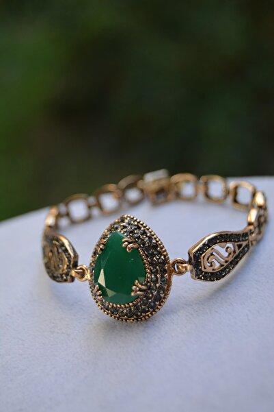 Stoneage Jewellery Otantik Bayan Bileklik