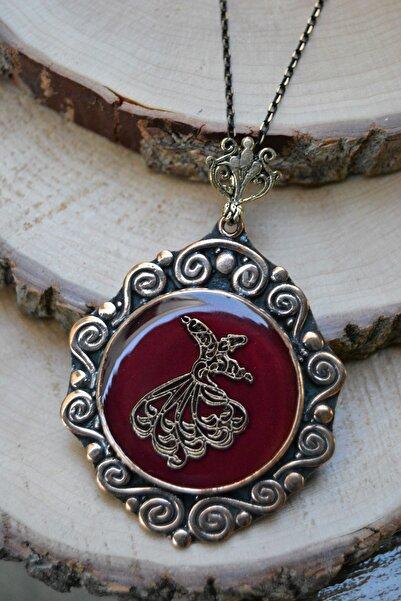 Stoneage Jewellery Semazen Kolye