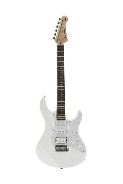 Yamaha Pacifica 012wh Elektro Gitar