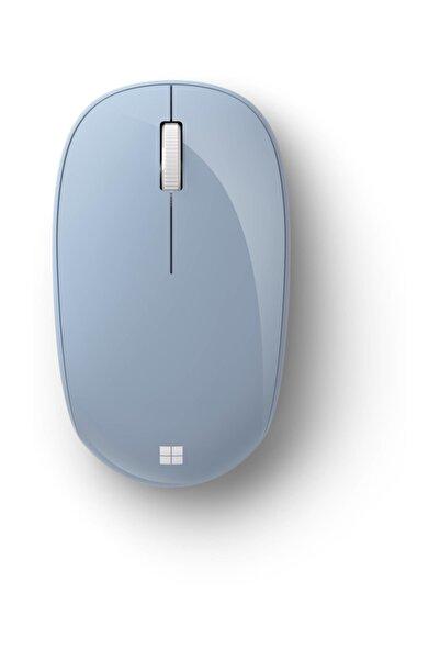 MICROSOFT Microsoft RJN-00019 Bluetooth Mouse Pastel Mavi