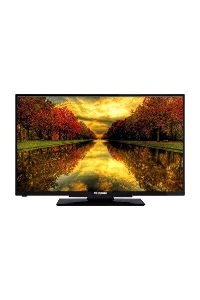 Telefunken 39tf6020 99 Ekran Uydulu Full Hd Led Tv