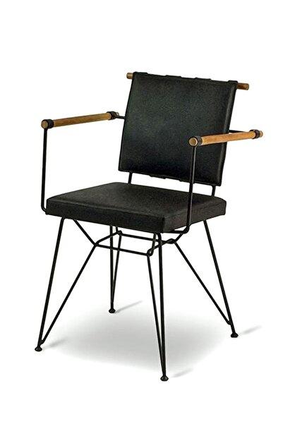 Grande Home Penyez Tel Mutfak Sandalyesi