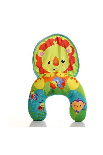 Baby&Toys Eğlen & Öğren Serisi Yastık