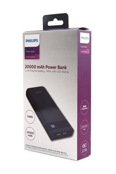 Philips 74wh Led Ekran 20.000 Mah Taşınabilir Hızlı Şarj Cihazı