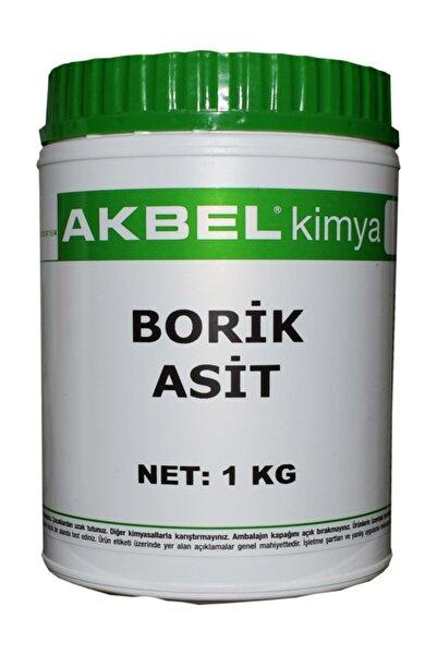 akbel Borik Asit 1 kg