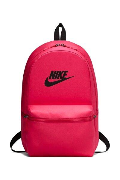 Nike BA5749-666 HERITAGE BP SIRT VE OKUL ÇANTASI 45x32x18 CM