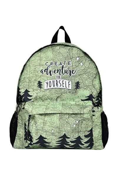 Dogo Create Adventure For Yourself Backpack Sırt Çantası