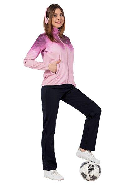 Crozwise kadın eşofman takımı dalgıç 1220-07