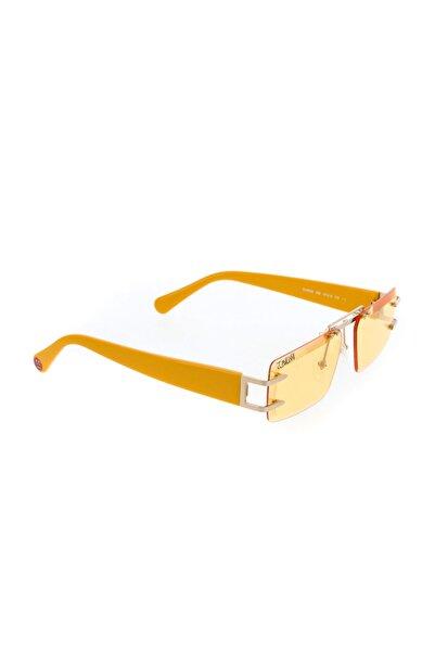 Guess Kadın Kare Güneş Gözlüğü GU 8204 32E