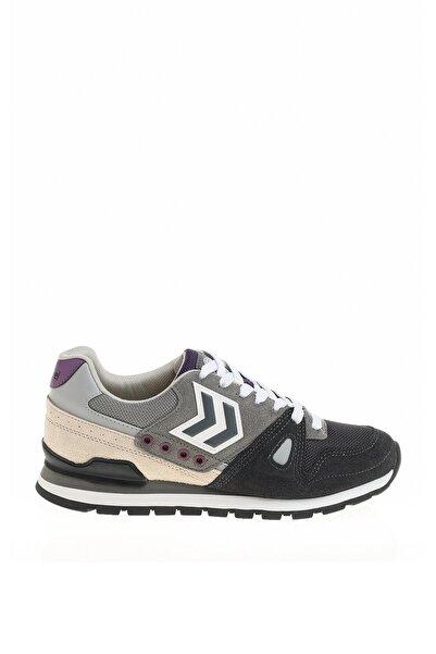 HUMMEL Kadın Marathona Gri Spor Ayakkabı 208709-2590