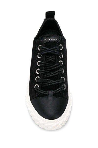 Giuseppe zanotti Kadın Siyah Casual Ayakkabı Rw90028-006