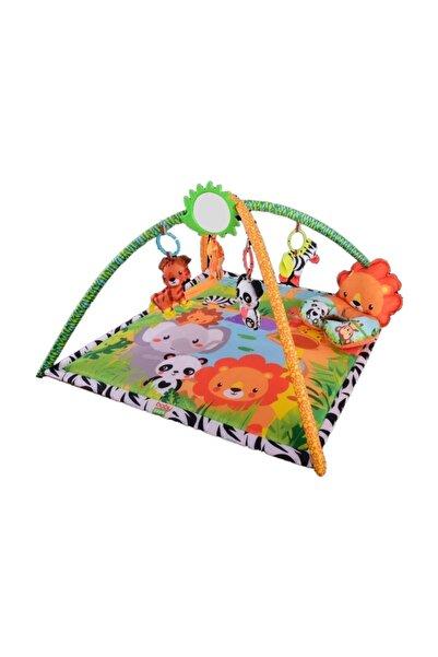 Baby&Toys Safari Bebek Oyun Halısı