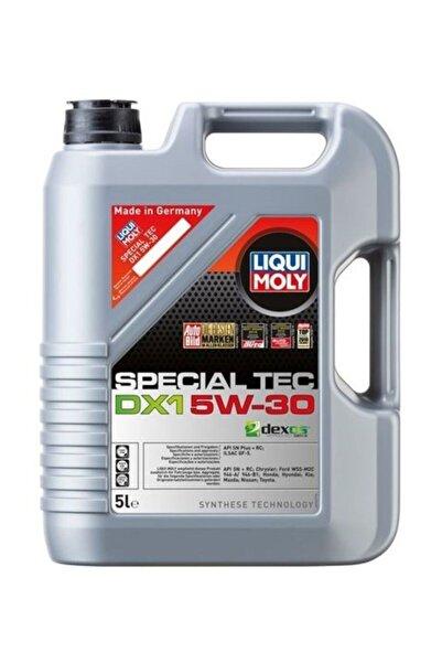 Liqui Moly Special Tec Dx1 5w-30 5lt Motor Yağı 20969
