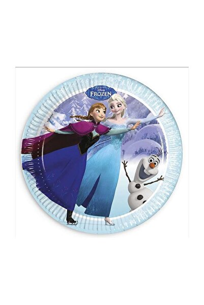 Frozen Elsa Elsa Karton Tabak