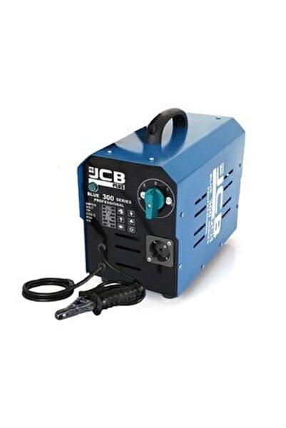 Jcb Pro Plus Blue 300 5 Kademeli Kaynak Makinası 300 Amper Bakır Sargılı Jeneratör Özellikli