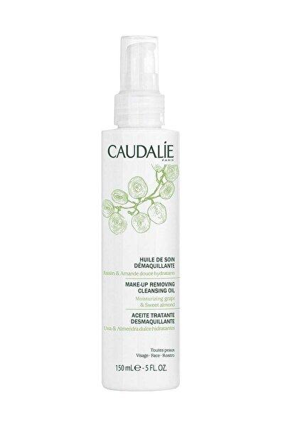 Caudalie Makyaj Temizleme Yağı - Make Up Removing Cleansing Oil 150 ml 3522931002351