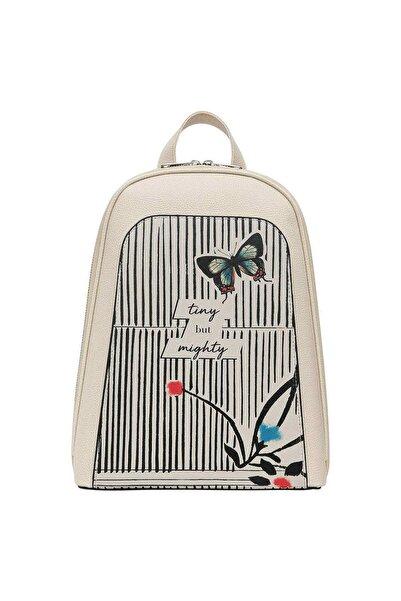 Dogo Kadın Multicolour Tidy Bag Çanta