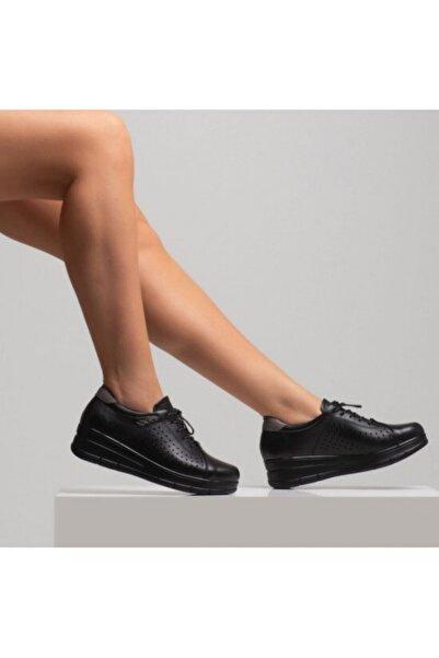 Venüs Hakiki Deri Termo Taban Kadın Ayakkabı 2114303y