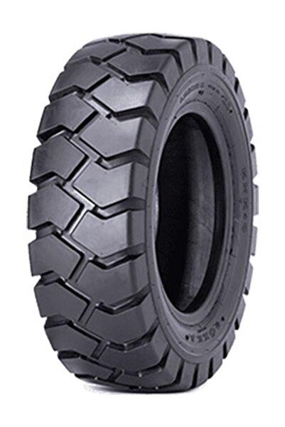 Özka 6.50-10 12kat Knk40 Forklift Lastiği Set (iç+dış+kolon)