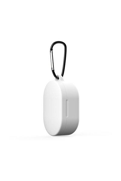 Ally Xiaomi Redmi Airdots Silikon Kılıf+anahtarlık