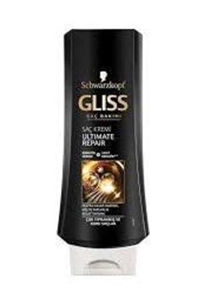 Gliss Ultımate Repaır Saç Kremi (Çok Yıpranmış Ve Kuru Saçlar) 360 ml
