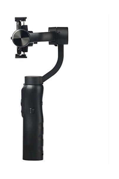 Gomax S5 3 Eksenli Akıllı Telefon El Sabitleyici Gimbal Stabilizer