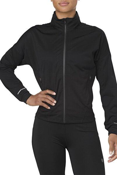 Asics Kadın Siyah Ceket