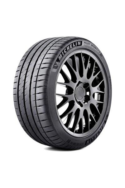 Michelin 295/35 R21 107y Xl Pılot Sport 4 Suv Yaz Lastiği (Üretim Yılı: 2020)