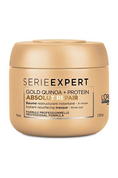 L'oreal Professionnel Expert Abs Repair Gold Quinoa Protein Maske 75 Ml