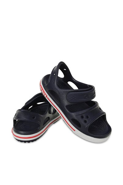 Crocs Kids CROCBAND II SANDAL Lacivert Unisex Çocuk Sandalet 100528798
