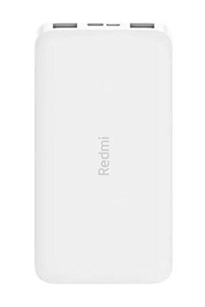 Redmi 10000 Mah Taşınabilir Hızlı Şarj Cihazı  - Powerbank - Beyaz