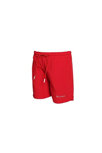 HUMMEL Erkek Kırmızı Hmlcrook Swim Short