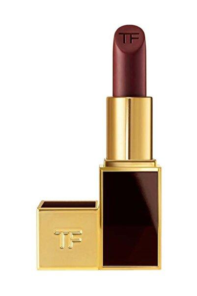 Tom Ford Lip Color Matte 10 Black Dahlia Ruj