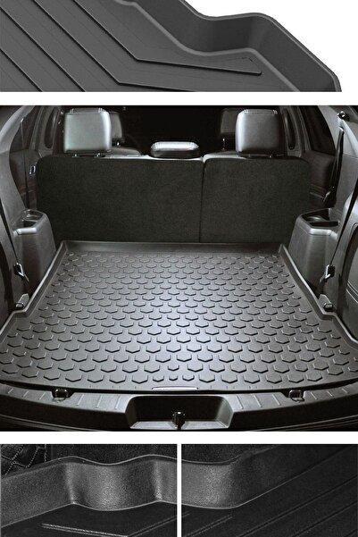 3D Fiat Egea Sedan 2020 Model A Kalite  Bagaj Havuzu