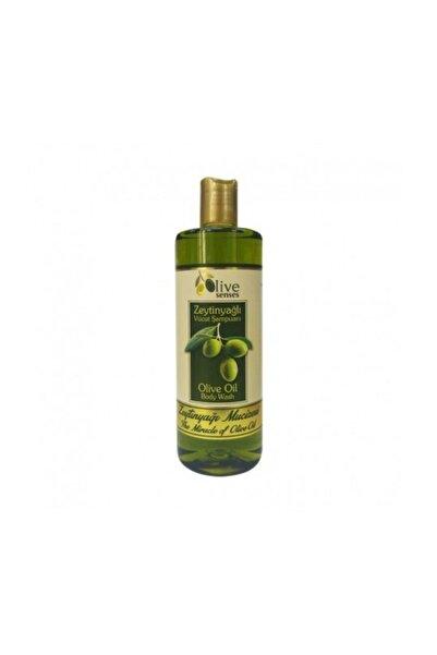 oilive Olive Senses Zeytinyağı Mucizesi Vücut Şampuanı