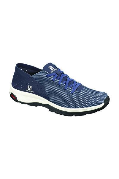 Salomon Tech Lite Erkek Outdoor Ayakkabı Mavi-beyaz