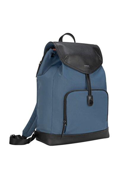 "Targus Tsb96403gl 15"" Newport Drawstring Laptop Sırt Çantası Mavi"