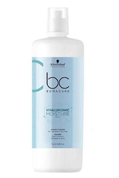 Bonacure Hyaluronic Kuru Saçlar İçin Nemlendirici Saç Kremi 1000 ml 4045787426748