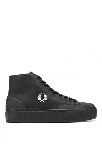 Kadın Siyah Sneaker 183FRPKAYB4330_F102