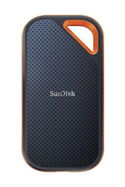 "Extreme Pro Portable 1TB 1050MB-1050MB/s 2.5"" USB 3.1 Taşınabilir SSD SDSSDE80-1T00-G25"