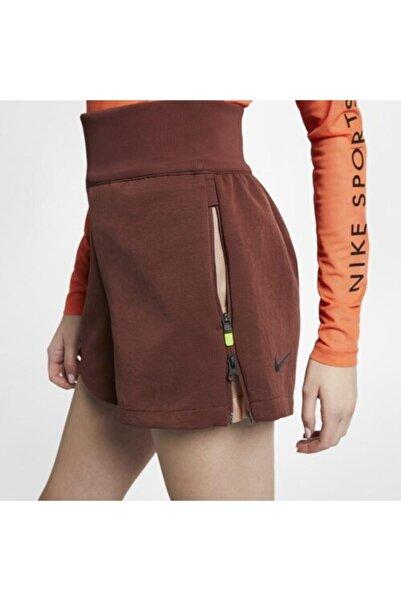 Nike Kadın Sportswear Tech Pack Damen Şort Ar3016 250