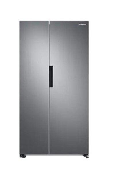 Samsung RS66A8100S9/TR Twin Cooling Plus Gardırop Tipi No Frost Buzdolabı