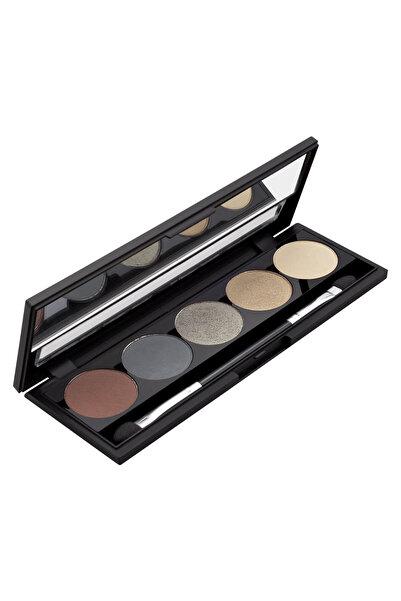 Catherine Arley 5?li Göz Farı Paleti - Palette Eyeshadow 5 Colors 07 8691167523963