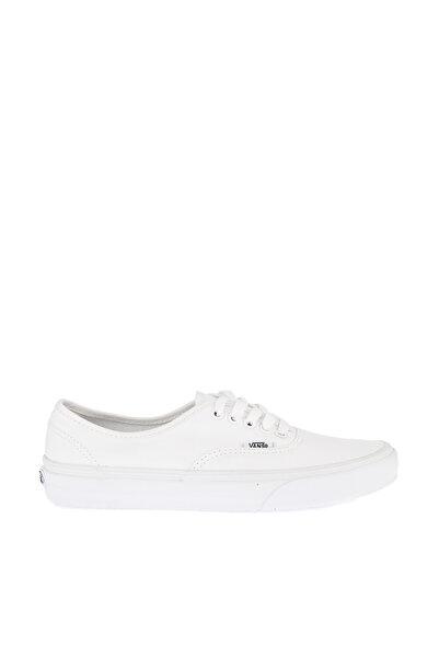 Vans Authentic Beyaz Unisex Sneaker Ayakkabı 100384777