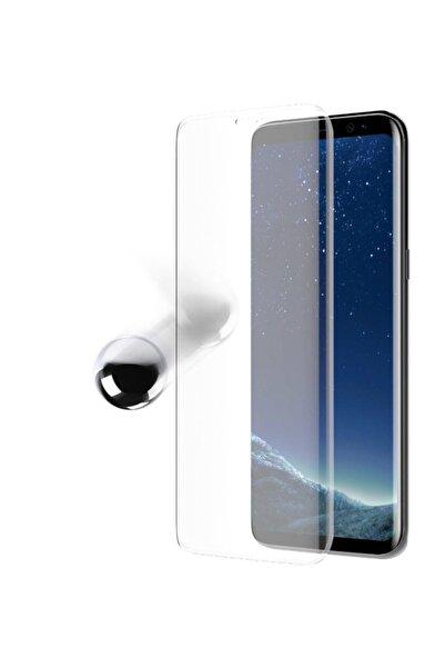 OTTERBOX Protected Glass Samsung Galaxy S8 Cam Ekran Koruyucu