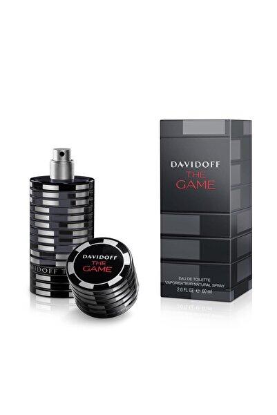 Davidoff The Game Edt 60 ml Erkek Parfümü 3607341186478